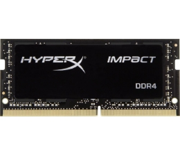 pamieć ram, hyperx, impact, ddr4, ram do laptopa